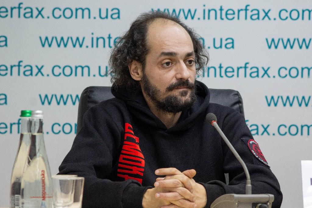 фото, Киберальянс, Андрей Баранович