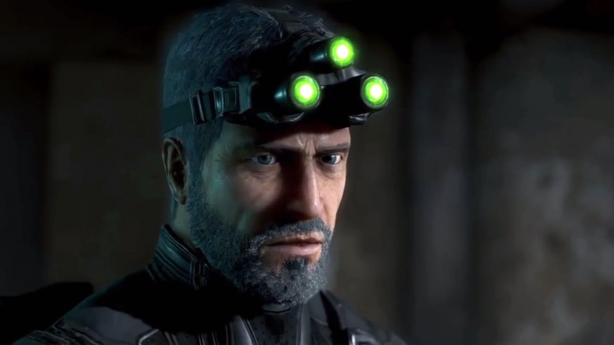 Image result for splinter cell