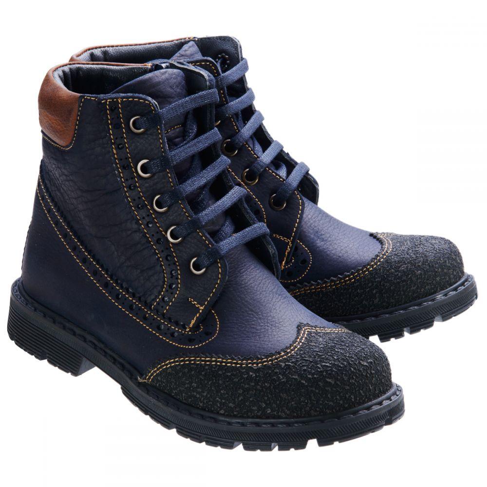 Рекомендации по выбору ботинок для мальчиков