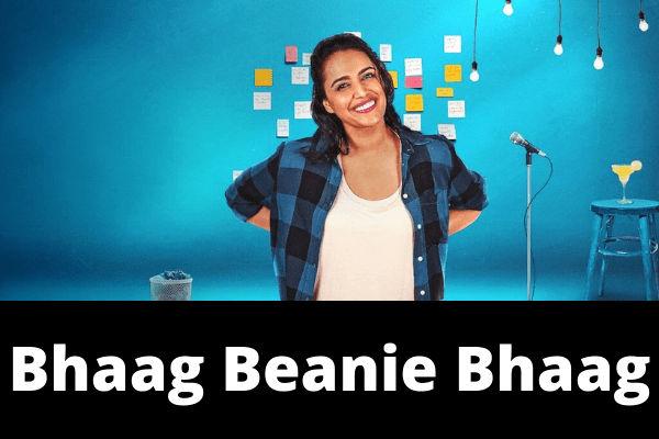 Bhaag Beanie Bhaag indian web series download
