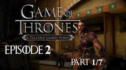 Game of thrones season 2 all episode hdtv – torrent s02 [720p].