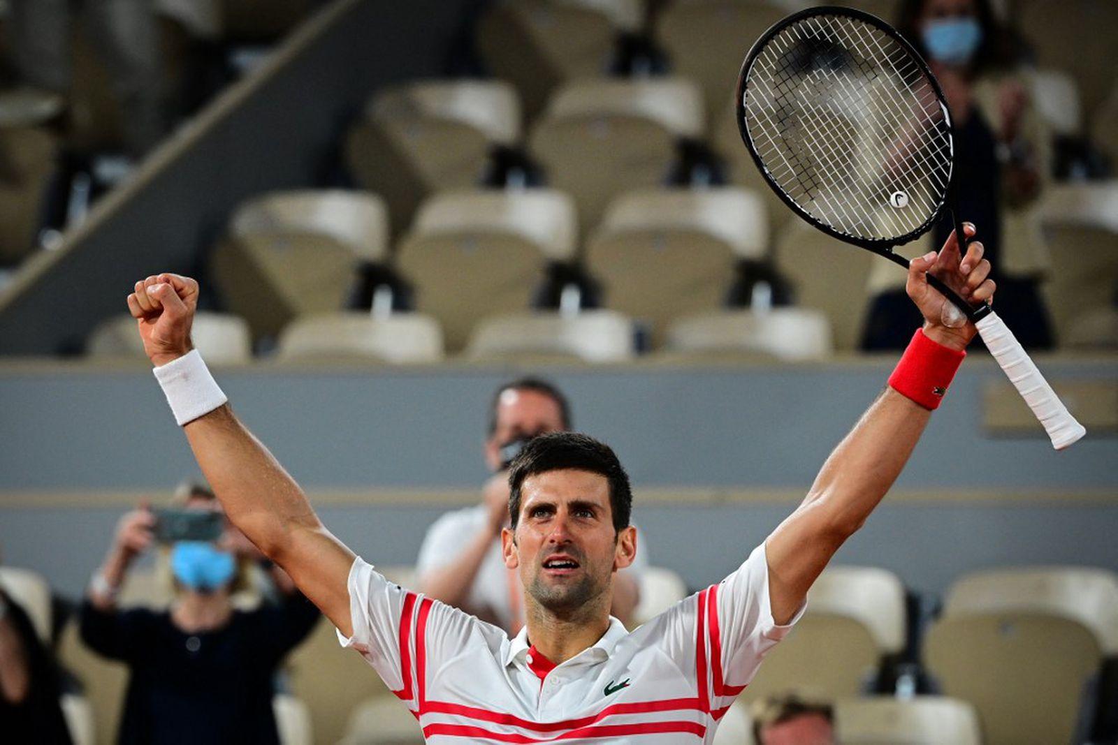 Ngay cả khi đó là trận đấu của tay vợt nam,sẽ thật đau đầu nếu đánh đến trận thứ năm