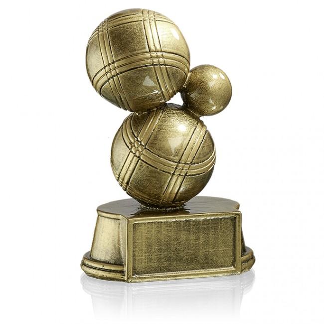Trophée de Pétanque3D - Meuporg le journal satirique des jeux videos