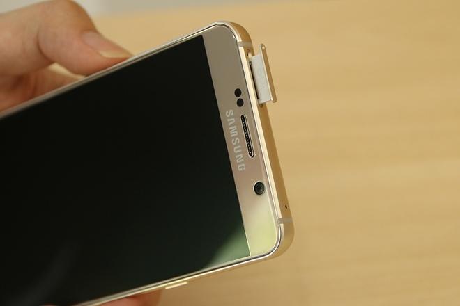 Thay Khay Sim Galaxy Note 2, 3, 4, 5, 8 Chính Hãng