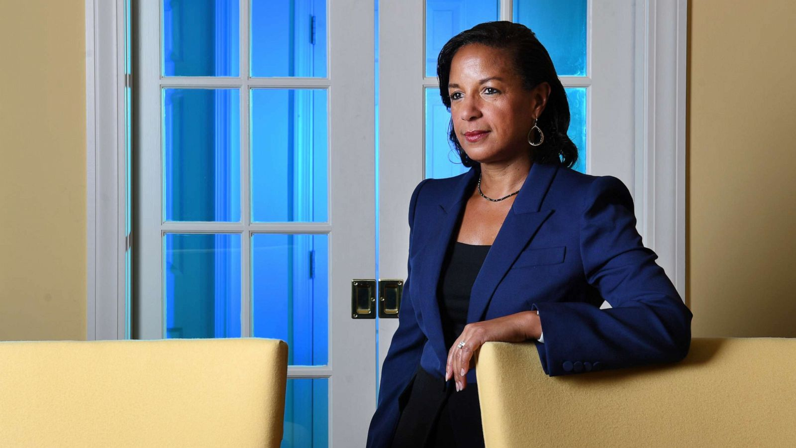 Susan Rice has spent years in the White House. Could she make a return as  vice president? - ABC News
