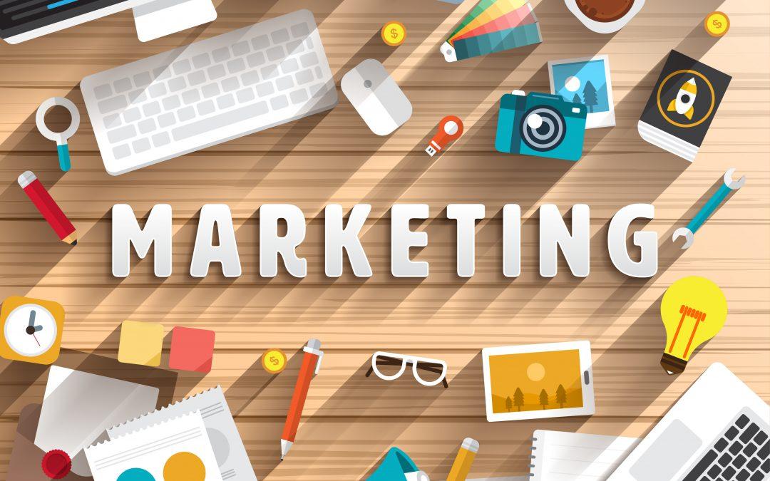 Hoạt động social marketing giúp thu hút khách hàng