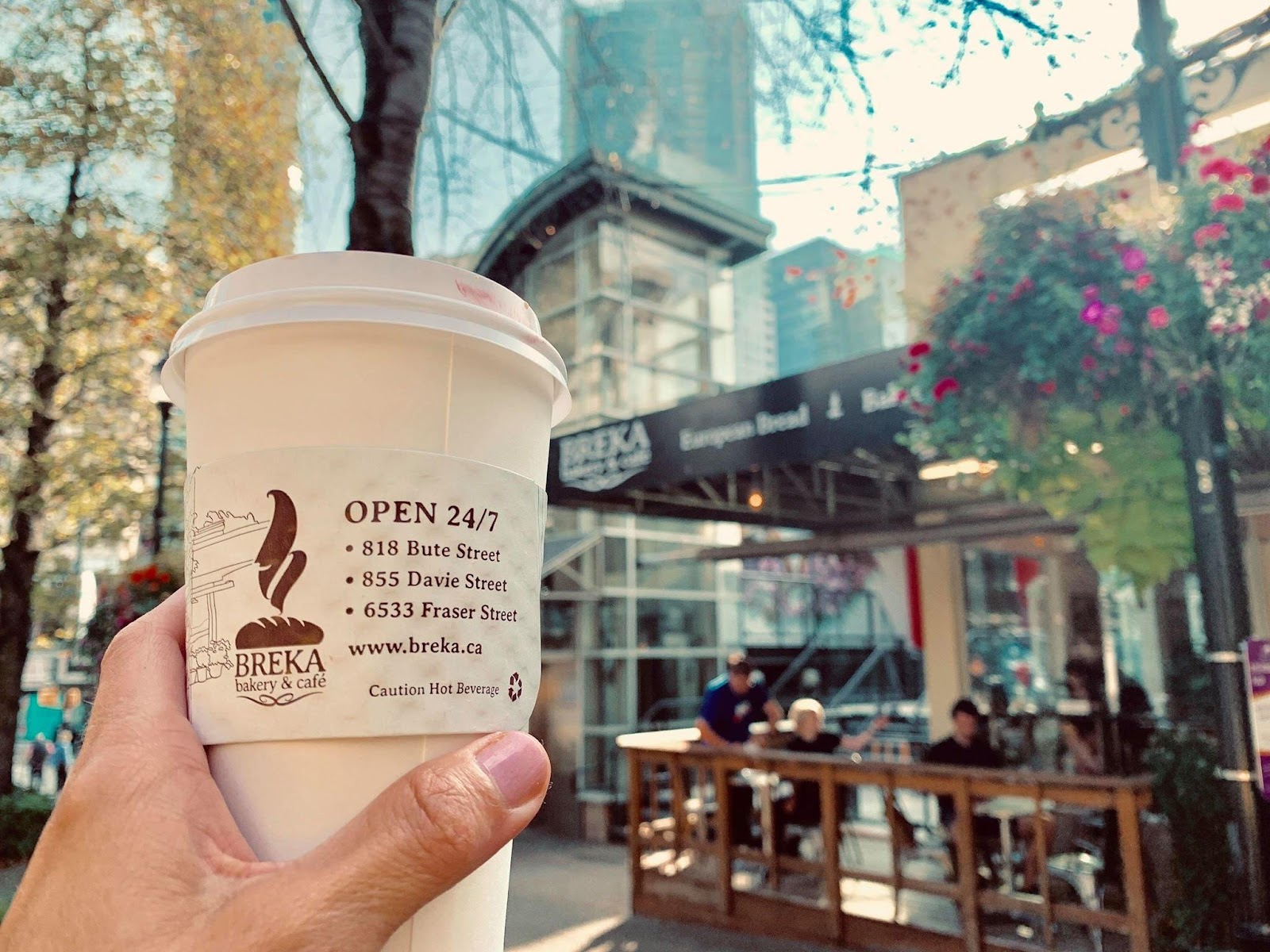 Cafe_Vancouver