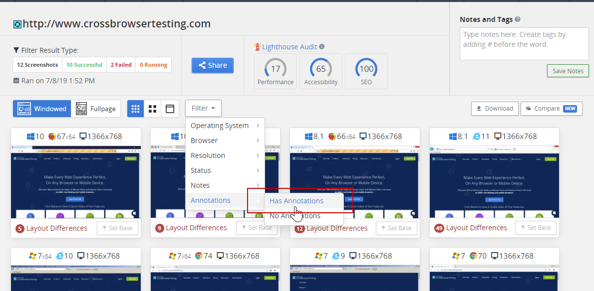 automation Archives | CrossBrowserTesting com
