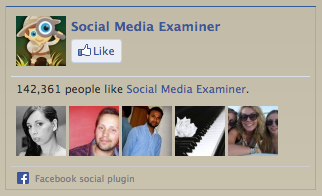 """Cách tạo fanpage nhiều like với nút """"Like""""."""