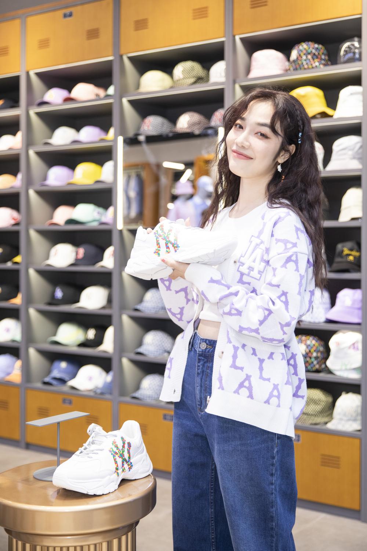 Thương hiệu thời trang Hàn Quốc MLB ra mắt cửa hàng đầu tiên tại Vũng Tàu
