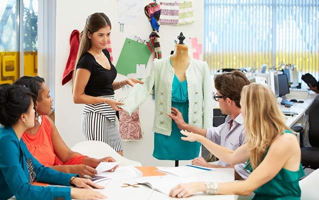 Relationship Between Fashion and Education