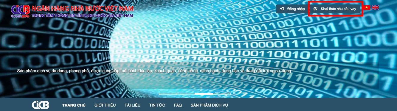 Hướng dẫn cách tự kiểm tra thông tin tín dụng cá nhân CIC nhanh nhất