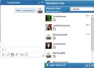 chat2b kl