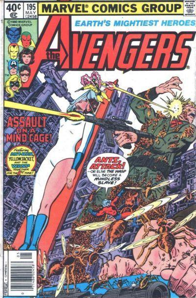 Image result for avengers 195 fandom
