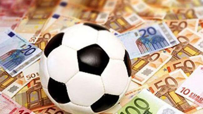 Một vài cách tính tiền trong cá độ bóng đá chính xác nhất