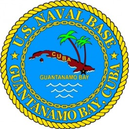 US Navy Guantanamo Bay Naval Base