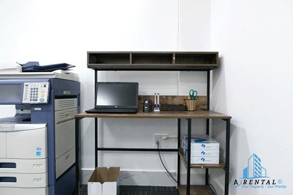 Arental cung cấp dịch vụ thuê văn phòng chia sẻ quận 2