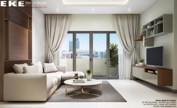 5 tiêu chí quan trọng của căn hộ chung cư đẹp hình ảnh 2