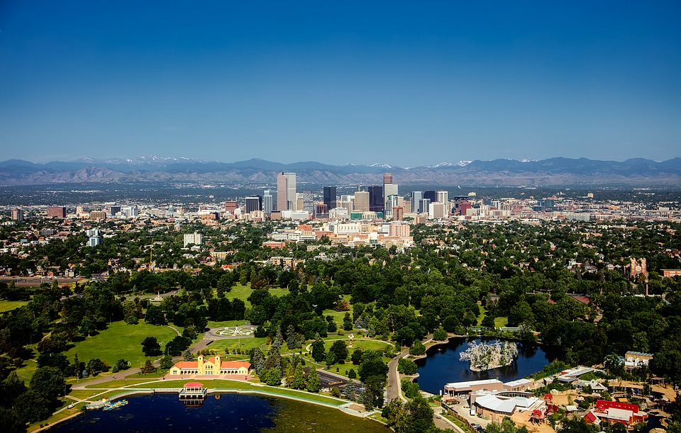 Top Cities for Commercial Real Estate Investment 4