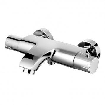 CENTRUM змішувач для ванни з термостатом - 1