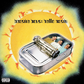 Hello Nasty (Deluxe Version)