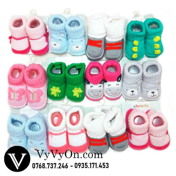 giầy, vớ, bao tay cho bé... hàng nhập cực xinh giÁ cực rẻ. vyvyon.com - 22