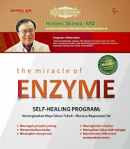 The Miracle of Enzyme (Gold Edition) | RBI