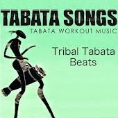 Tribal Tabata Beats