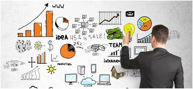 Dịch vụ Marketing tổng thể tham gia vào chiến lược tiếp thị của doanh nghiệp