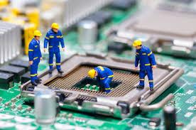 Когда требуется замена процессора в ноутбуке? – рассказывает multiservice.com.ua