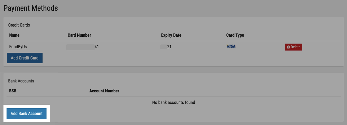 FoodByUs_dashboard_finance_payment_methods_add_bank_account