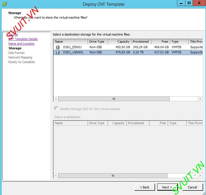 Deploy MCU Polycom RMX Virtual Edition (5)