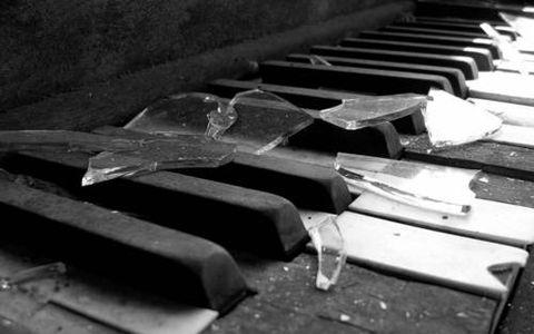 những sai lầm khi học piano