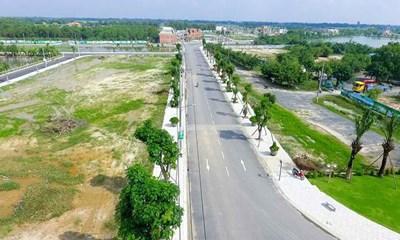 Đầu tư đất nền thích hợp cho khoản đầu tư dài hạn