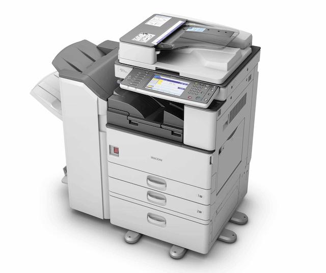 Đơn vị Bán máy photocopy RICOH uy tín nhất