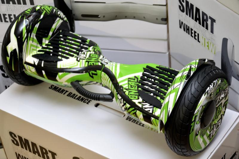 гироскутер Smart wheel