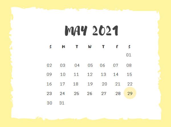 Tử vi hằng ngày 29/05/2021
