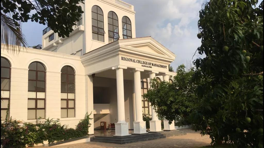 Regional College of Management, Bangalore