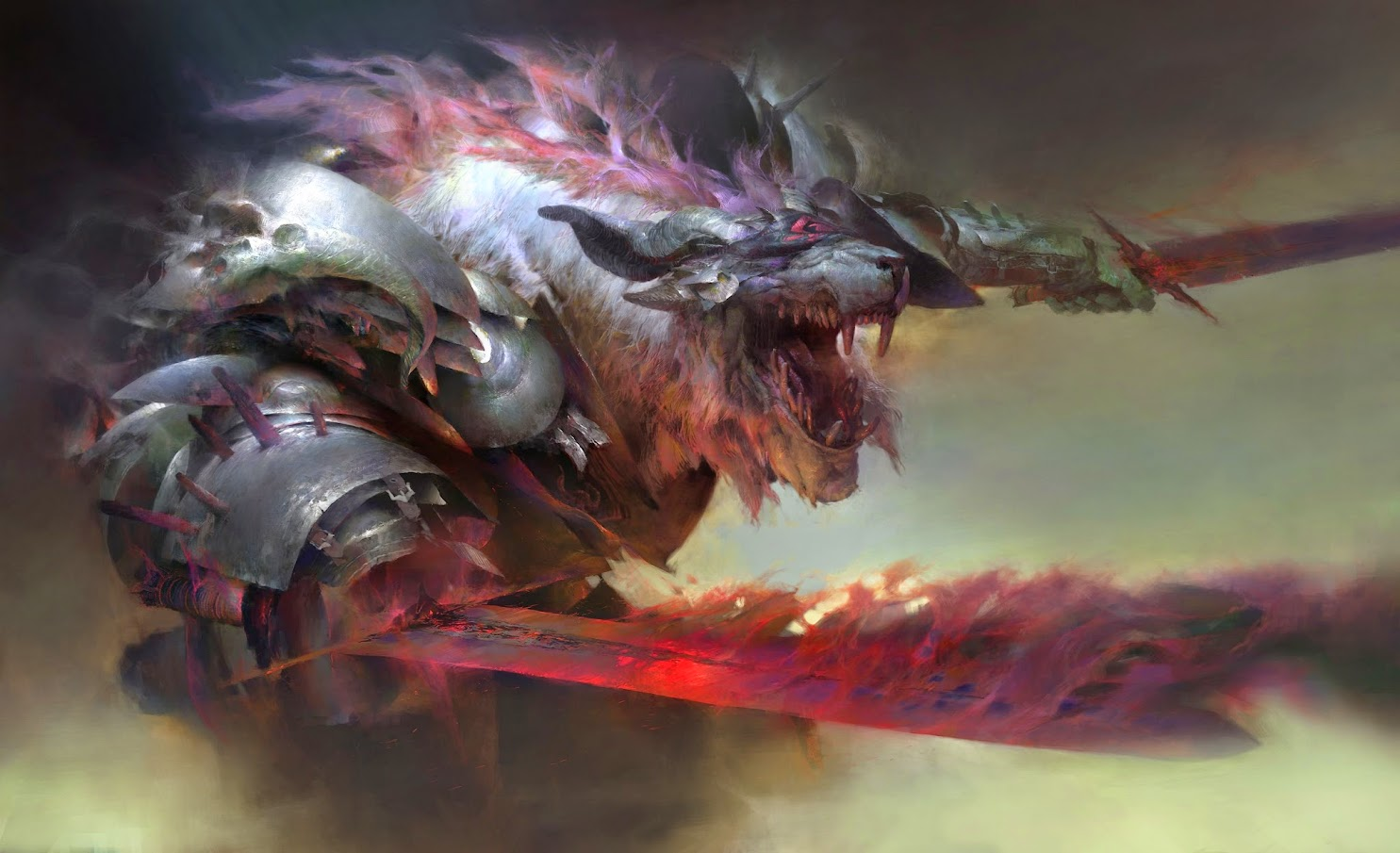 L'extension Guild Wars 2: Heart of Thorns confirmée