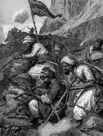 تاريخ خویش را در «فی نفسه» بخوانیم! نه در نقد هار غیر پشتونی