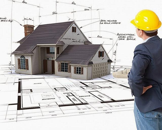 Kĩ sư giám sát công trình đảm bảo tiến độ thi công
