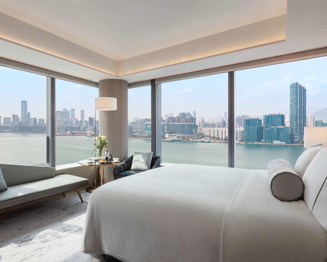 香港維港凱悅尚萃酒店 香港酒店住宿優惠2020 Hyatt Centric 平 酒店