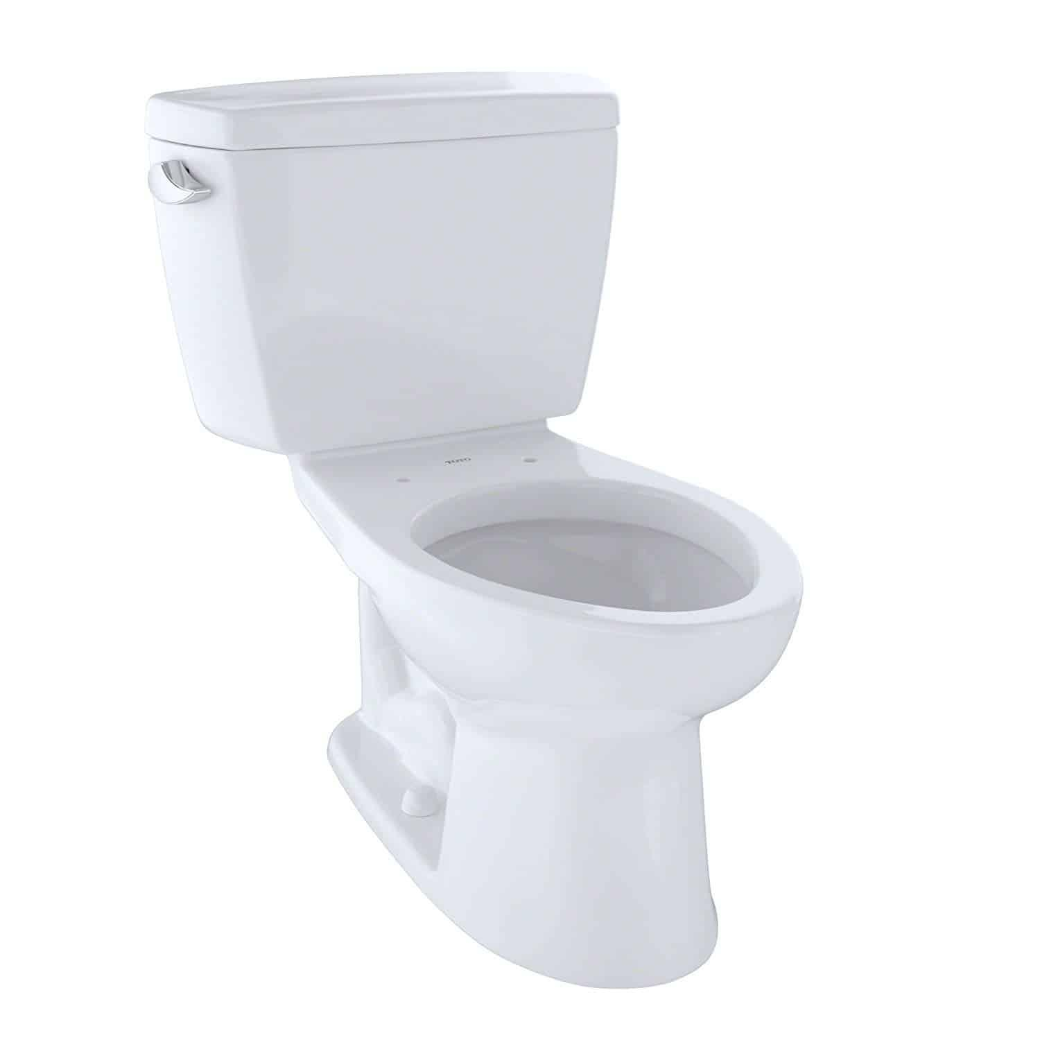hTOTO DRAKE TWO PIECE TOILET