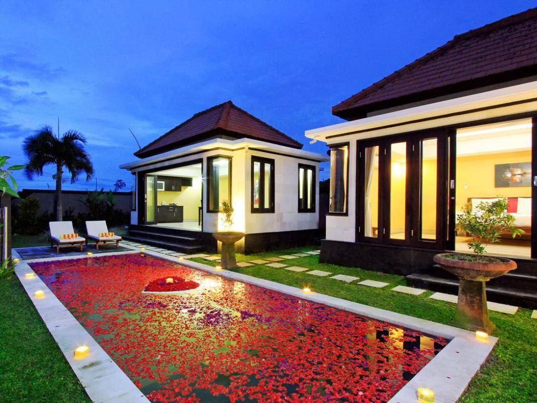 Pande Villa canggu