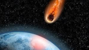 Resultado de imagen de meteorito