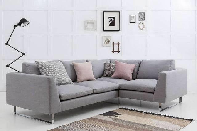 Sofa-nỉ-góc