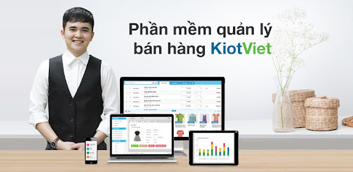 KiotViet - So sánh phần mềm Sapo và Kiotviet