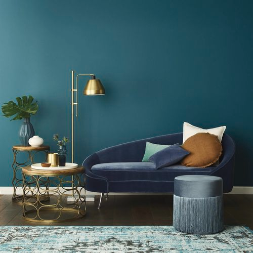 5 paint finishes you should know! 8