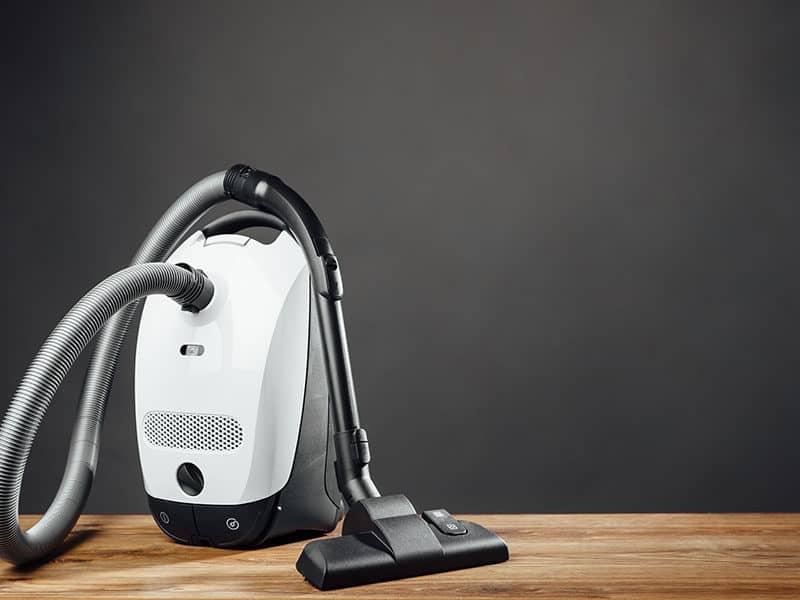 Ash Vacuum Cleaners