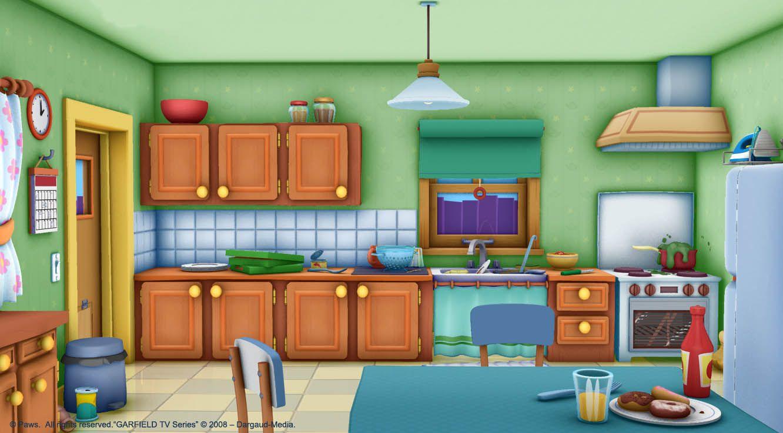 Картинки на кухню детский сад